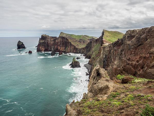 L'île de Madère | Madeira Island