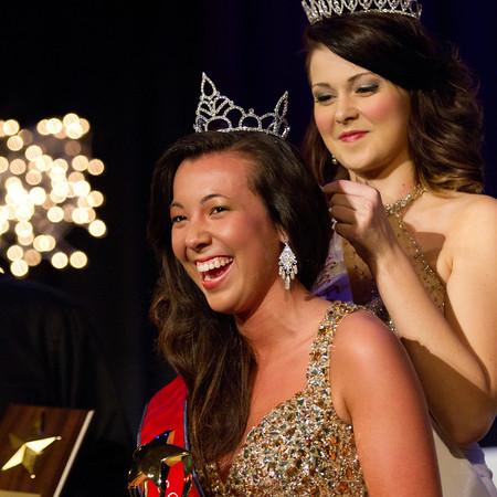 Miss East Gaston 2014