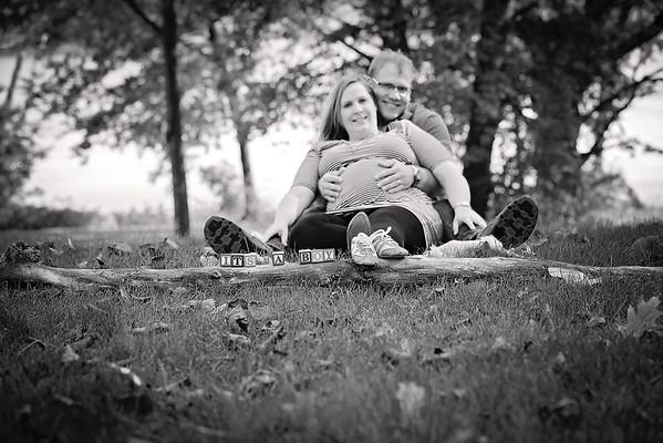 David & Kristi Cedars