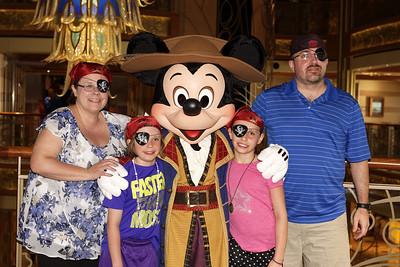 2015-04-22 - Disney Cruise Day 3