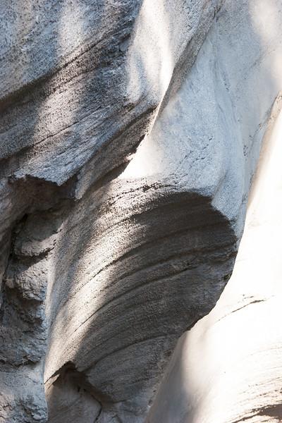 Maligne Canyon Rock