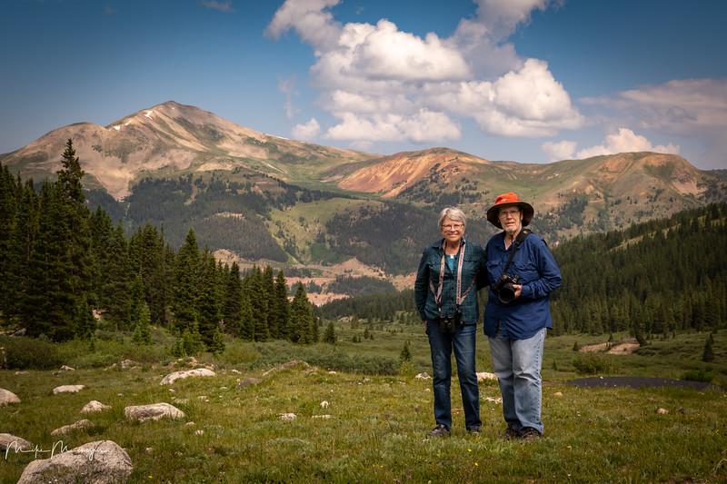 Colorado Breckenridge 2021