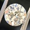 2.11ct Old European Cut Diamond, GIA K VS1 6