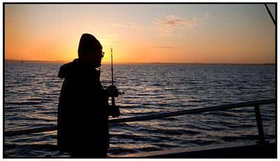 Fisketur Lakselogen 2009