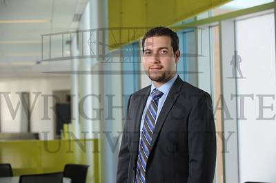 16030 MBA Student Spotlight George Ibrahim 7-16-15