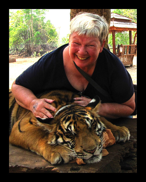Tiger with Chelle in Thailand -2010.jpg