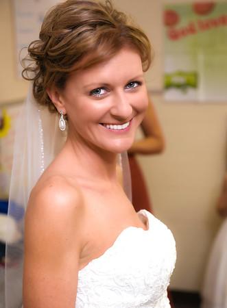 Liz & Scott Wedding