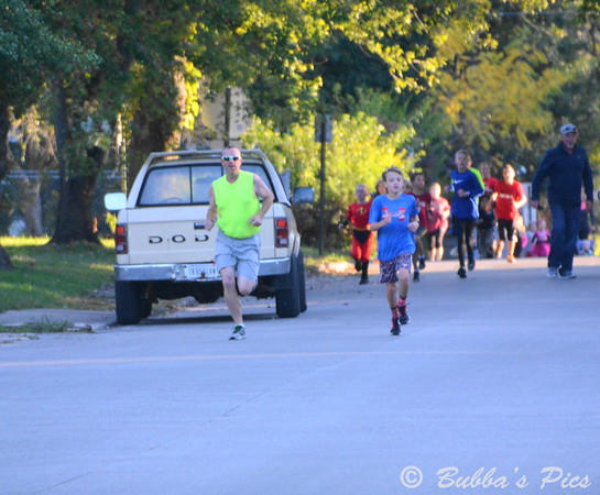2016 YMCA HOLLOWEEN RUN 10/22/2016