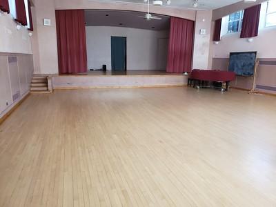 Meeting Spaces - Waldorf School