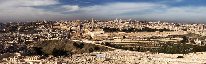 Israel 2008