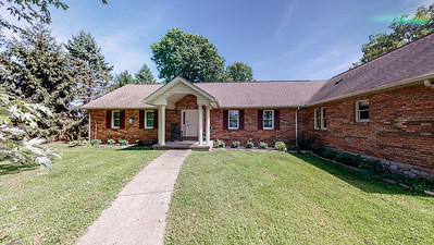 660 Bannister Pike Dry Ridge KY 41035