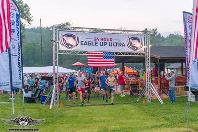 June 2018 Eagle Up Ultra
