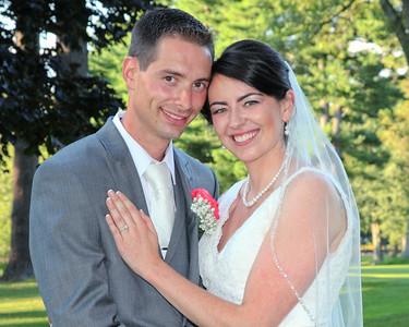 2014 Myra & Nelson Wedding