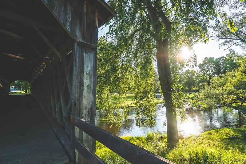 Wisconsin Bridges & Mills