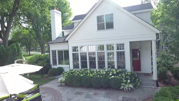 24 N Grant , HInsdale, IL