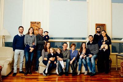 Farr Family 2015