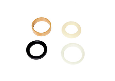 HITACHI ZAXIS TRACK ADJUSTER SEAL KIT HI 4112336