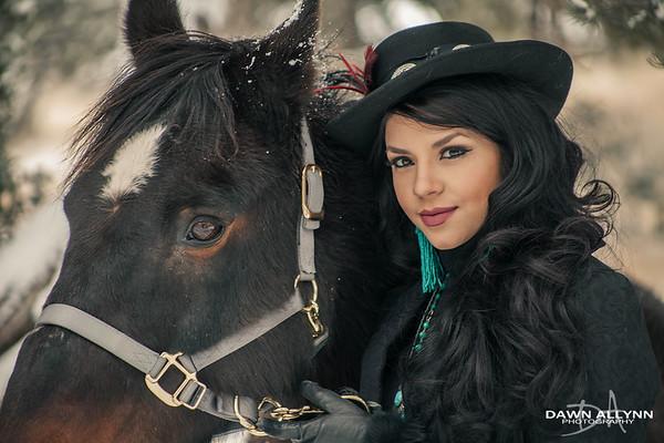 Gabrielle Dawn Torres