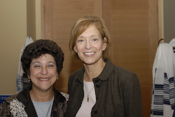 TEMPLE BETH SHALOM SISTERHOOD 10.19.06