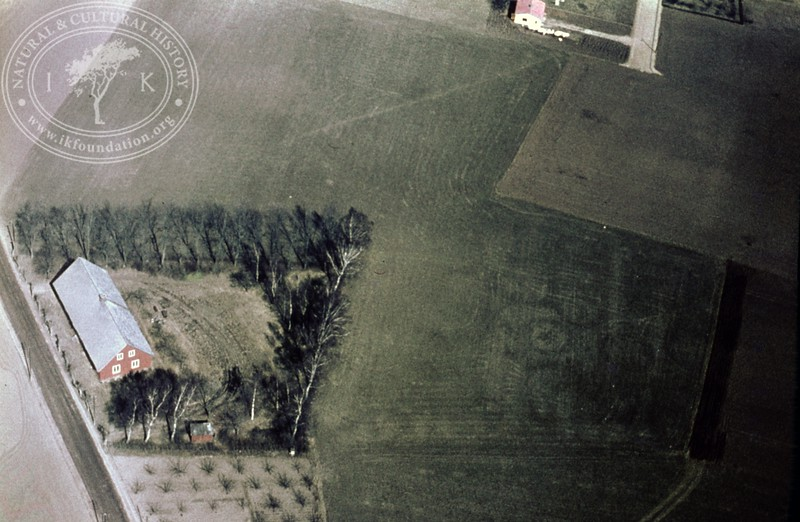 0,25km southeast Kvidinge monument | EE.0944