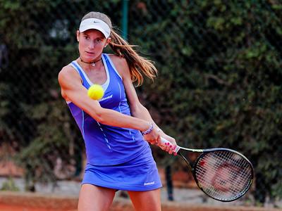 Tennis Europe Junior Masters 2015