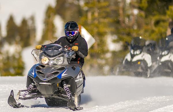 Lake Tahoe Adventures 2020