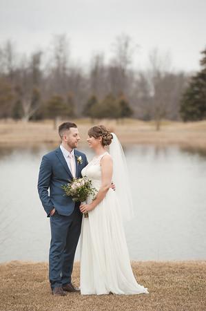Kristen & Nathan Wedding Collection