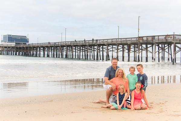 Newport Beach 2015
