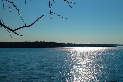 Lake Lewisville, Texas