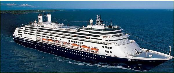2017 Cruise-TransAtlantic-18days
