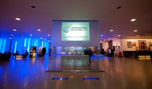 BRC International Retailing 2012