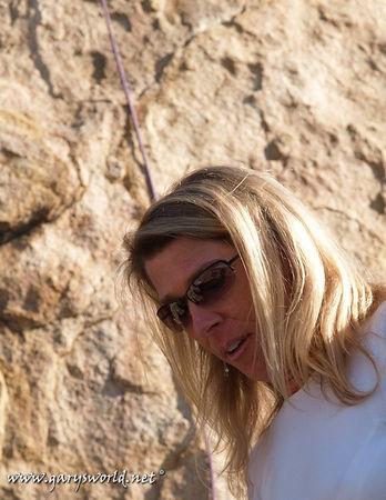 Rock Climbing 2006