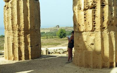 Sicilia, Selinunte