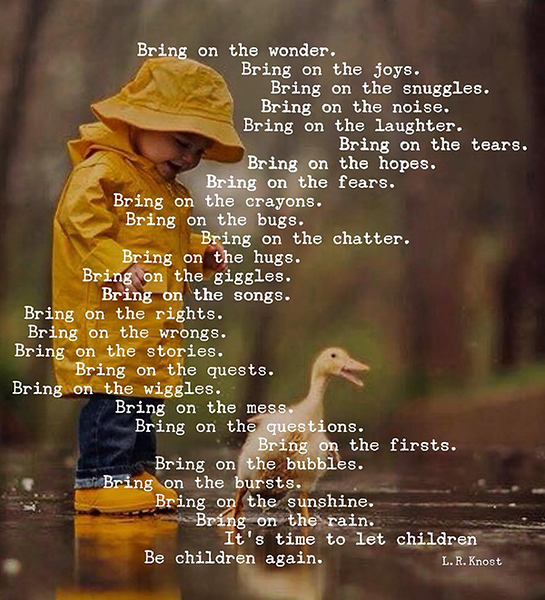 Poem by K R Knost