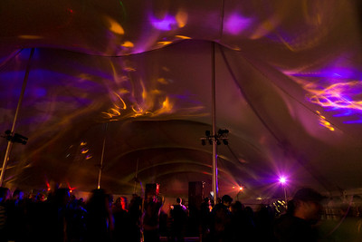 2013 Tent Party