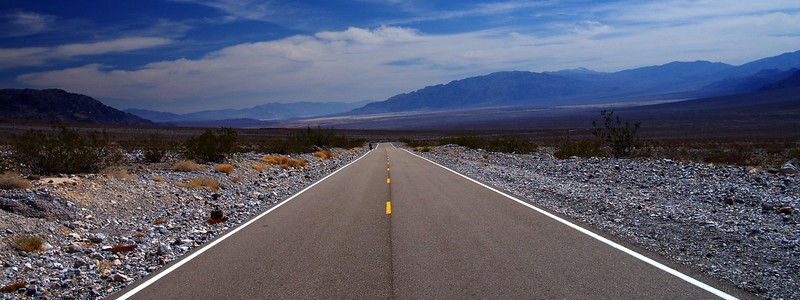 Death Valley National Park California