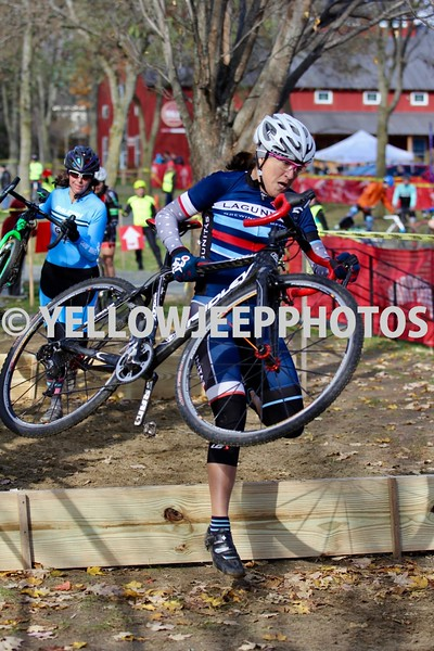 2016 Paradise Cross Womens' Open Cat 1/2/3/4