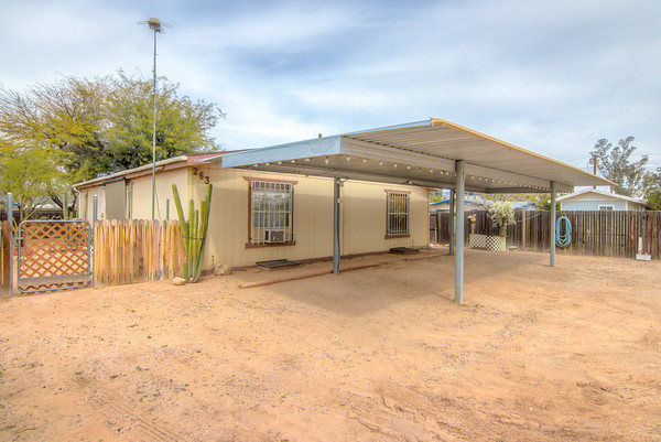 For Sale 263 E. Roger Rd., Tucson, AZ 85705