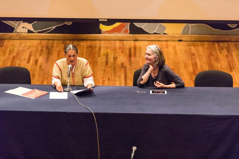 Jesusa Rodríguez: The 4T's Enigma: Against Hate, Humor