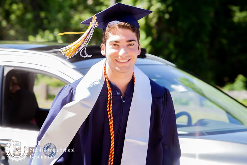 Dylan Goodman Photography - Staples High School Graduation 2020-75.jpg
