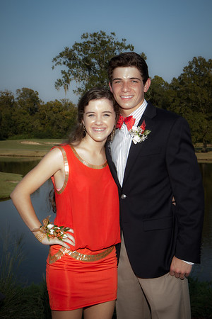 CHS Homecoming 2012