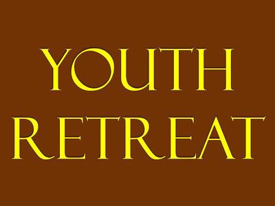 Youth Retreat - Lake Odessa, MI