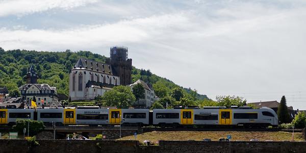 2014-06-07 - Wine Cruise on the Rhine