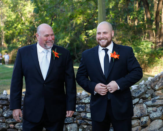 Kim & Gary's Wedding