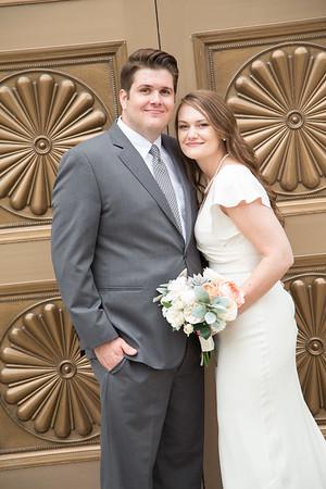 Kristin & Spencer