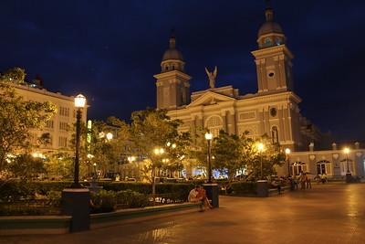 Catedral de Nuestra de Senora de la Asuncion