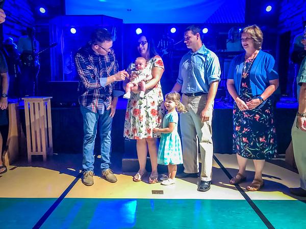 CLC Baptism-07-28-19