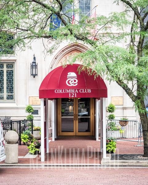 Columbia Club