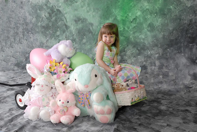 Larissa Easter 2007
