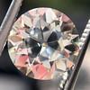 3.06ct Old European Cut Diamond GIA M VS2 7